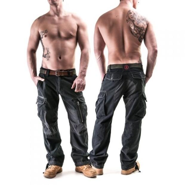 Как размер брюк определить, если нет возможности примерки