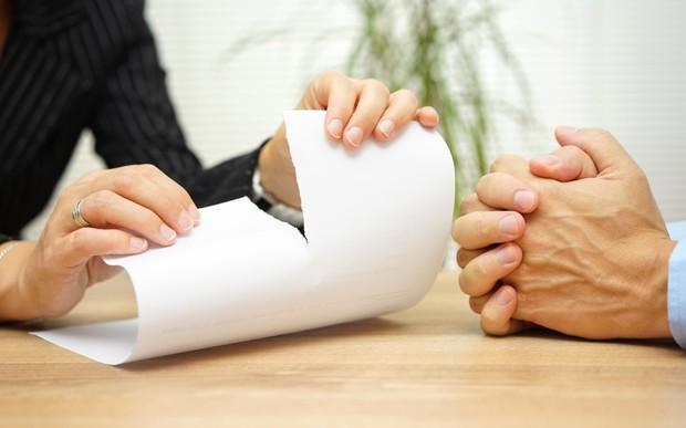 Як розірвати договір із забудовником та повернути кошти