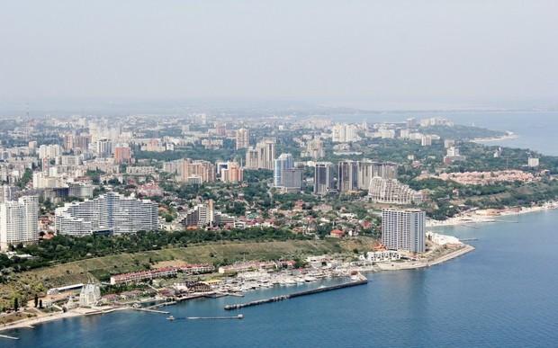 Как развивалась цена новостроек в Одессе осенью?