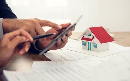 Як рефінансувати іпотечний кредит