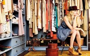 Как с помощью одежды казаться выше