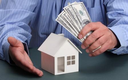 Як здати квартиру в іпотеці