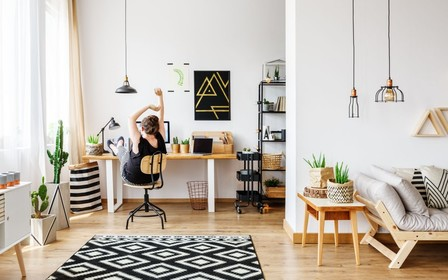 Как сделать съемную квартиру комфортнее: 10 способов