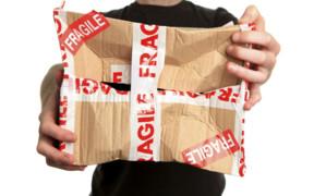 Как упаковать хрупкий товар?