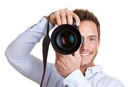 Как услуги продать фотографа