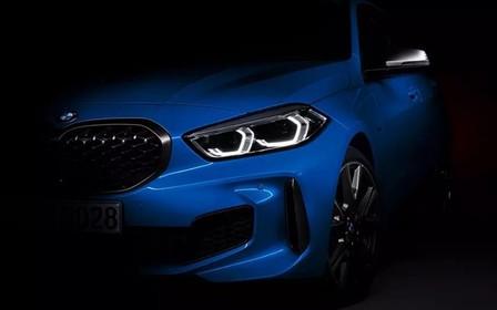 Как в копеечку. Работа над новым BMW 1-Series завершена. ФОТО