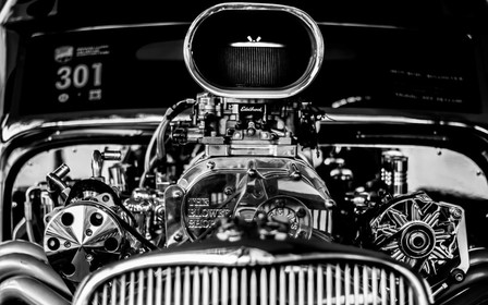 Как выбрать двигатель автомобиля