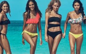 Как выбрать оригинальный купальник для пляжного сезона?