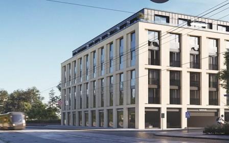 Как выглядят премиальные апартаменты в центре Львова и что делает их высококлассным жильем