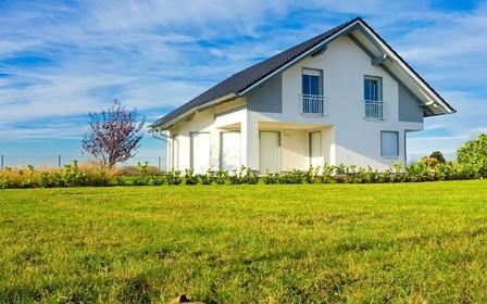 Как выгодно продать участок с домом