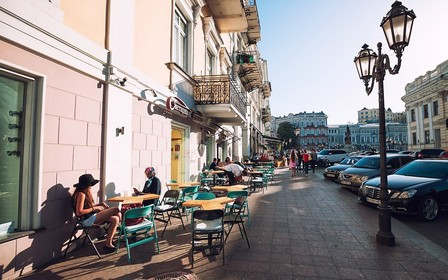 Як виросла ціна на новобудови Одеси влітку