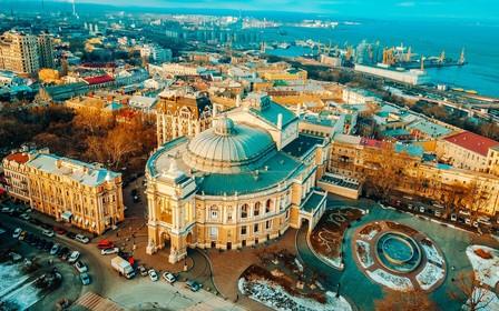 Як зросла ціна в новобудовах Одеси з початку 2020 року