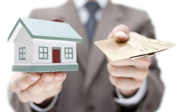 как взять кредит на дом в украине