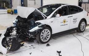 Как за каменной стеной. В EuroNCAP определили самые безопасные машины