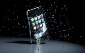 Как защитить экран телефона