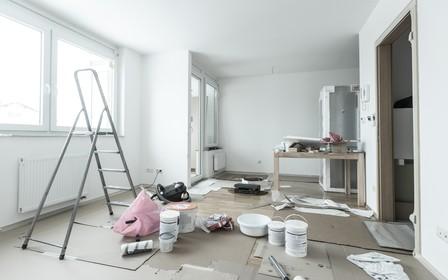 Как защитить поверхности при ремонте: 5 советов