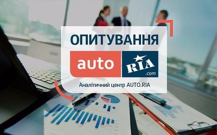 Какие двигатели выбирают украинские водители? Опрос AUTO.RIA