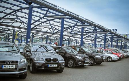 Какие самые недорогие автомобили с Евро-5 можно будет пригнать в 2016?