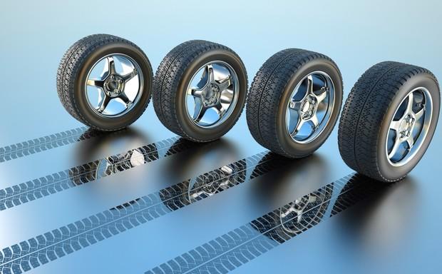 Какие шины выбрать: камерные или бескамерные?