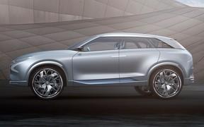 Каким будет Hyundai Tucson нового поколения? Рассказывает главный дизайнер марки