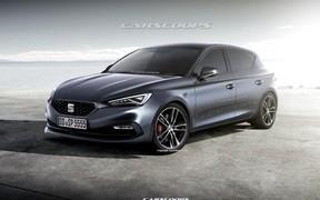 Каким будет SEAT Leon нового поколения?