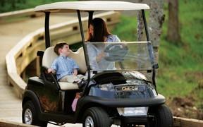 Какой гольфкар лучше выбрать? Рынок гольфкаров Украины.
