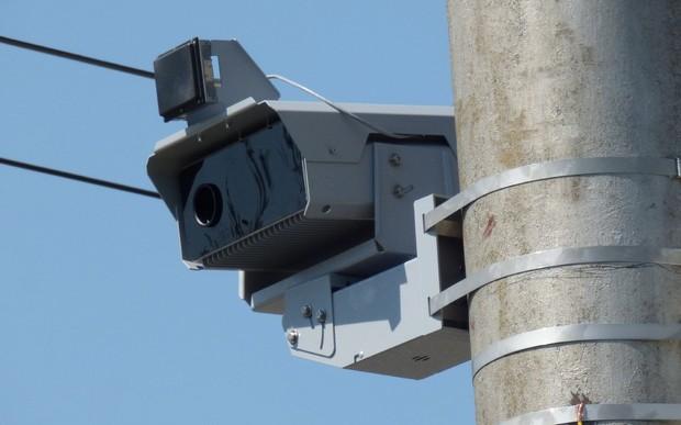 Камер автофиксации — уже больше 200. Где поставили новые?