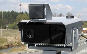 Камеры контроля скорости запускают в Харькове и Кропивницком