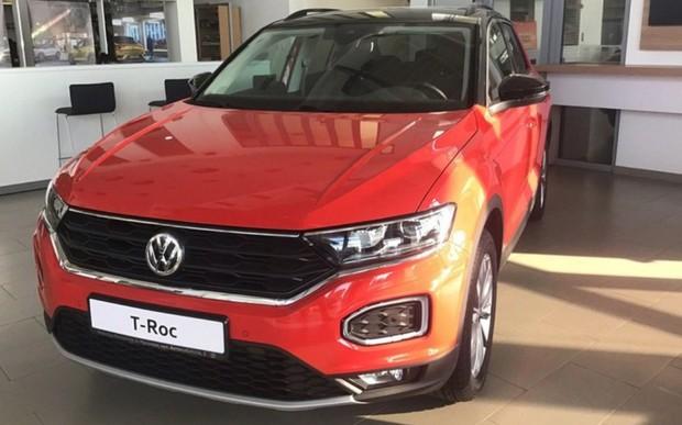 «КАСКО там, де Volkswagen»: продовження акції та оновлення переліку акційних моделей.