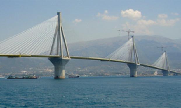 Керчь и Кубань соединят мостом