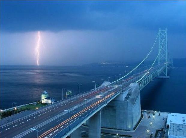 Керченский мост может стать частью кольцевой дороги вокруг Черного моря