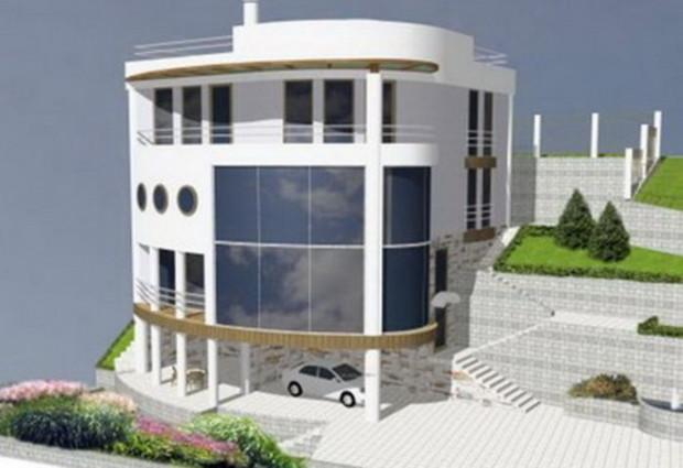 КГГА о развитии рынка коммерческой недвижимости