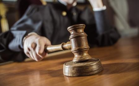КГГА заставили через суд достроить один из долгостроев