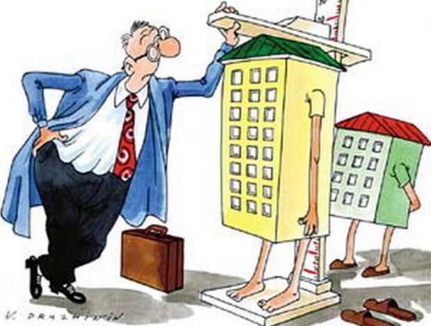 Характеристика нового типа инвестора в зарубежную недвижимость