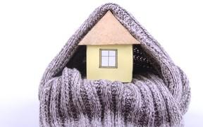 Харьковчанам станет дешевле утеплять свои дома