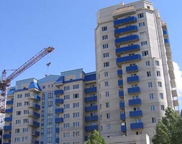 Харьковчане получили 9 млн грн на доступное жилье