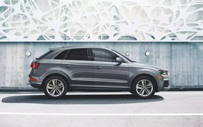 Хэтчбек и два кроссовера: в Audi озвучили план на 2018 год