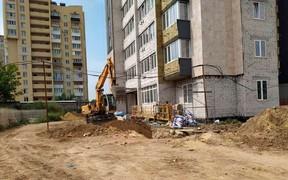 Ход строительных работ в ЖК «Столичный»