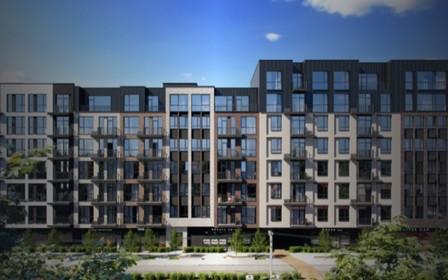 Ход строительства ЖК Avalon Yard в октябре 2021