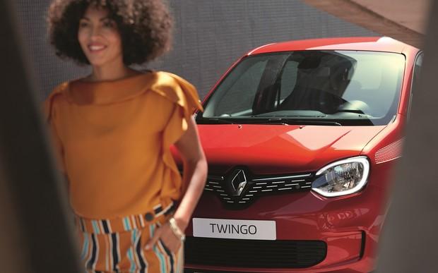 Хороший мальчик! Как изменился обновленный Renault Twingo