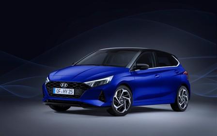 Хорошо кушал. Hyundai i20 нового поколения полностью рассекречен. ВИДЕО