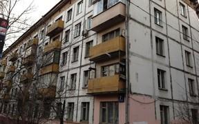 Хрущевки в Украине нужно сносить или реконструировать – Парцхаладзе