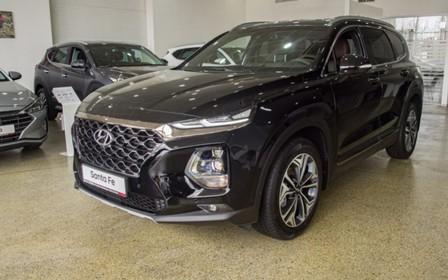 «Хюндай Мотор Україна» продовжує гарантію на автомобілі Hyundai