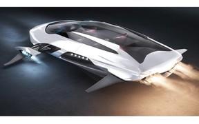 Kia, ймовірно, візьметься за літаючий транспорт