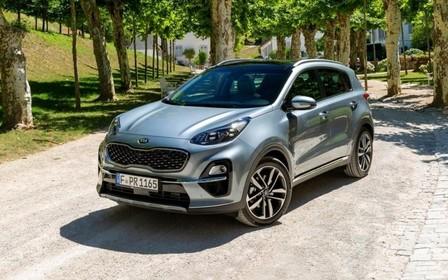 Kia  очолює рейтинг якості нових автомобілів