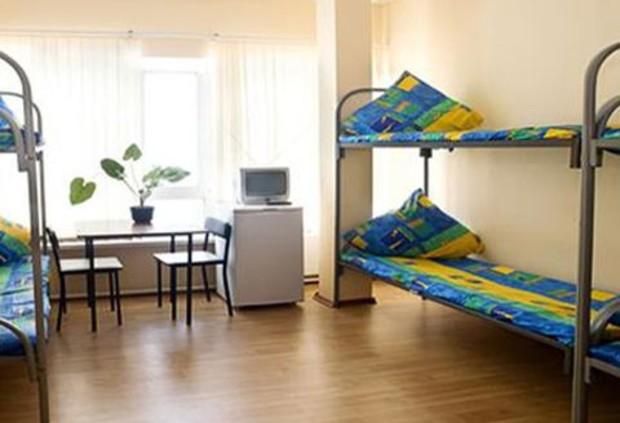Киев планирует построить 6 общежитий под «Евро-2012»