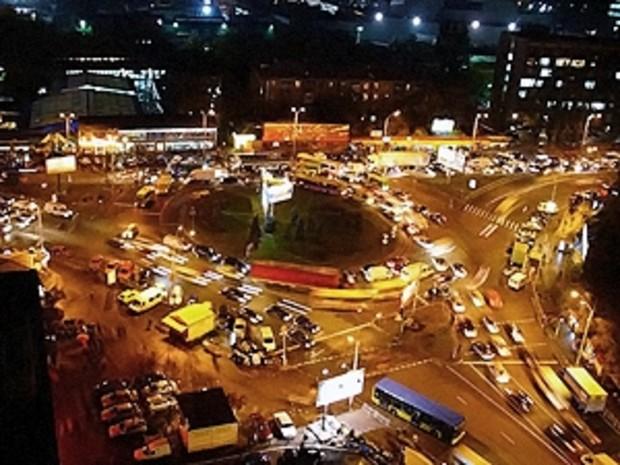 Киев получил Концепцию развития до 2025