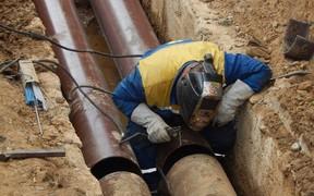 Киев возьмет кредит на модернизацию теплосетей