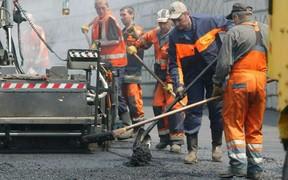 «Киевавтодор» анонсировал капитальный ремонт семи улиц