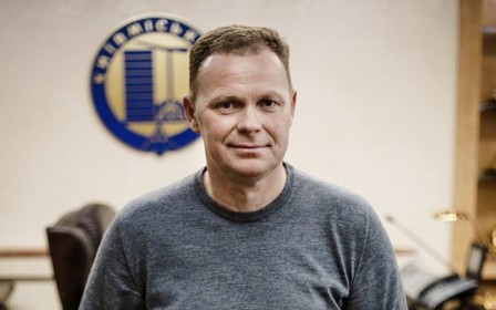 Киевгорстрой лидирует в рейтинге столичных застройщиков